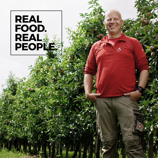 Stadtsalat Social Posting Henning Real food. Real people.
