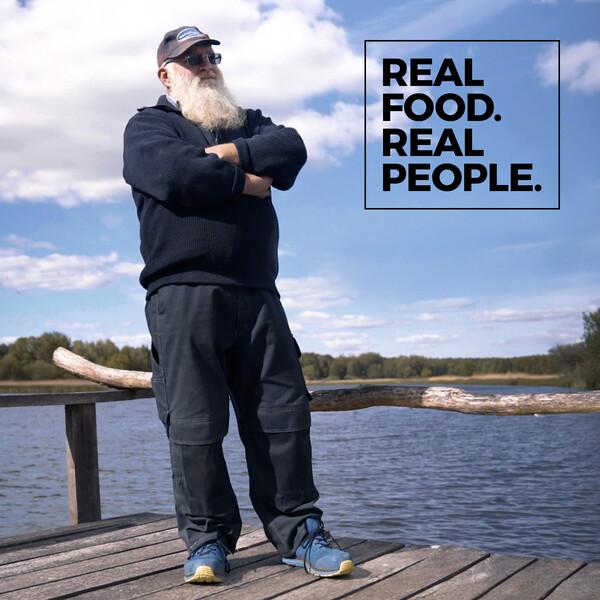 Stadtsalat Social Posting Steffen Real food. Real people.