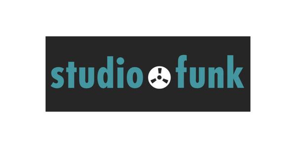 studio funk Logo