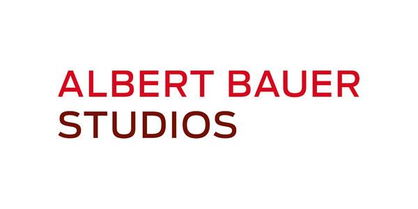 ALBERT BAUER STUDIOS Logo
