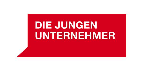 DIE JUNGEN UNTERNEHMER Logo