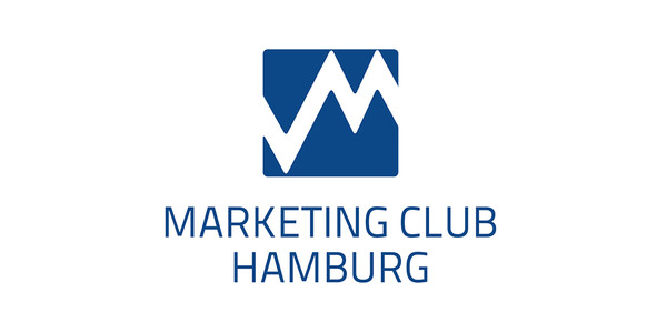 MARKETING CLUB HAMBURG Logo