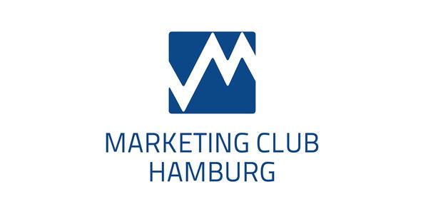 MARKETING CLUB HAMBURG Logo