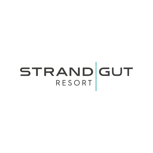 STRANDGUT RESORT Logo